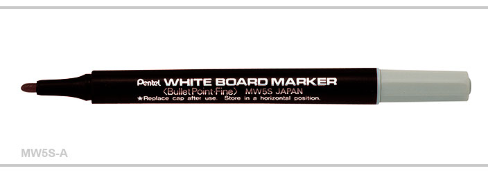 Image of a wihteboard marker
