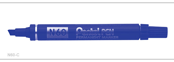 Image of a permanent marker