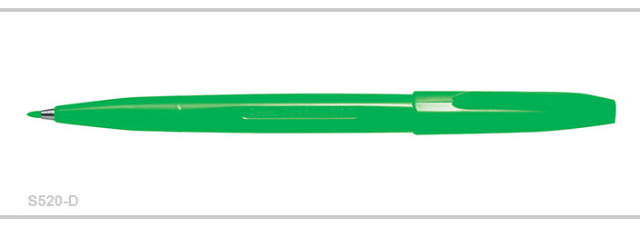 Image of a pen
